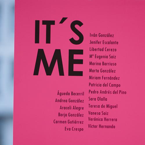 It's Me (Este Soy Yo)